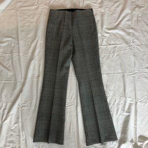 Theory Pants - Theory Flare Leg Pants